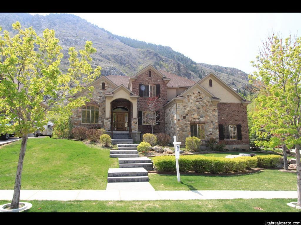 4182 E WILDCREEK RD, Sandy UT 84092 Luxury property