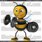 Bee fit!!