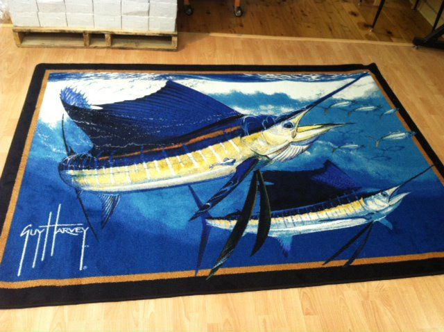Guy Harvey Area Rugs In Stock Home