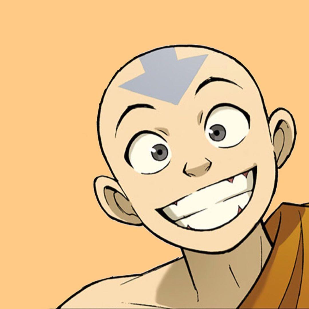 Aang bot avatar