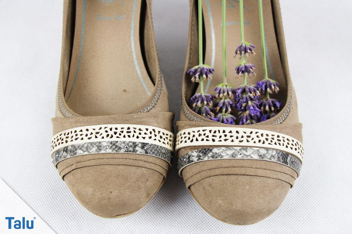 Schuhgeruch Entfernen 10 Hausmittel Gegen Schlechte Geruche Mit Bildern Schuhgeruch Entfernen Geruch Entfernen Geruch