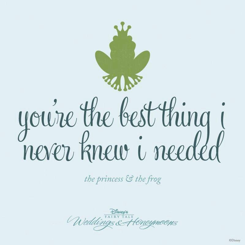 From The Disney Weddings Facebook Disney Pinterest Disney Delectable Disney Wedding Quotes