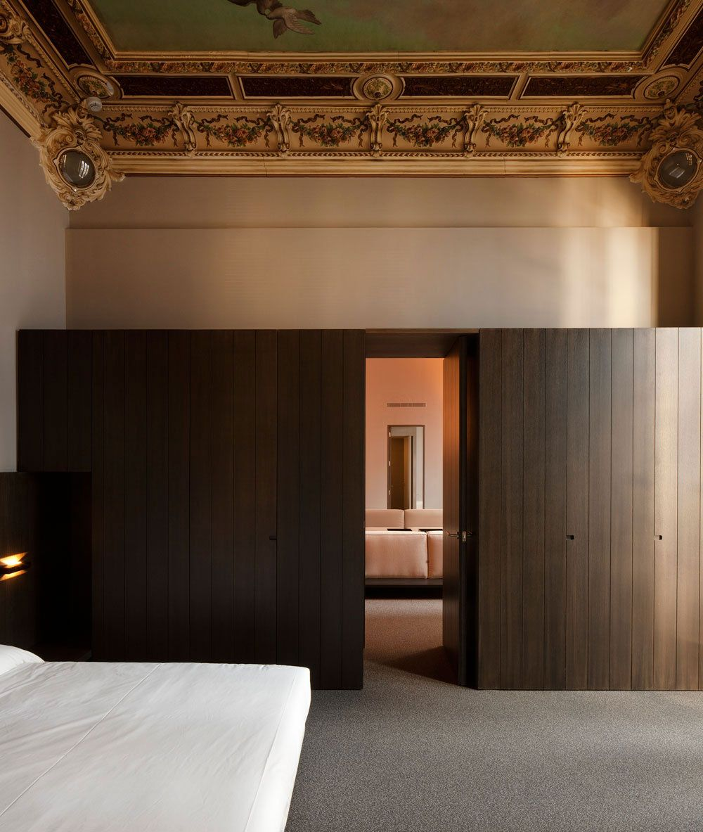 Caro Hotel in Valencia, Spain | Yellowtrace