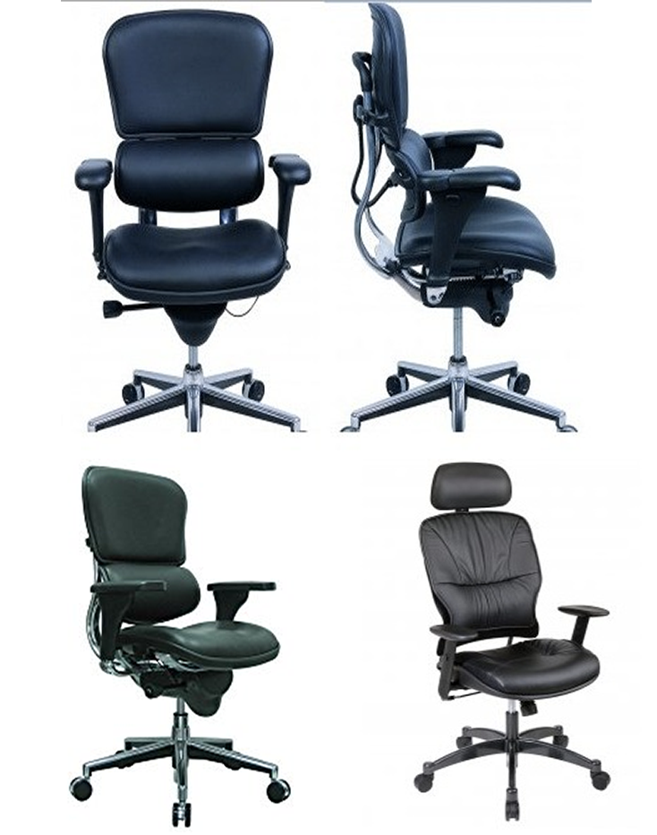 Office Chair Comfort Accessories Revolving Ikea Choosing The Right Ergonomic Can Protect From Back Pain