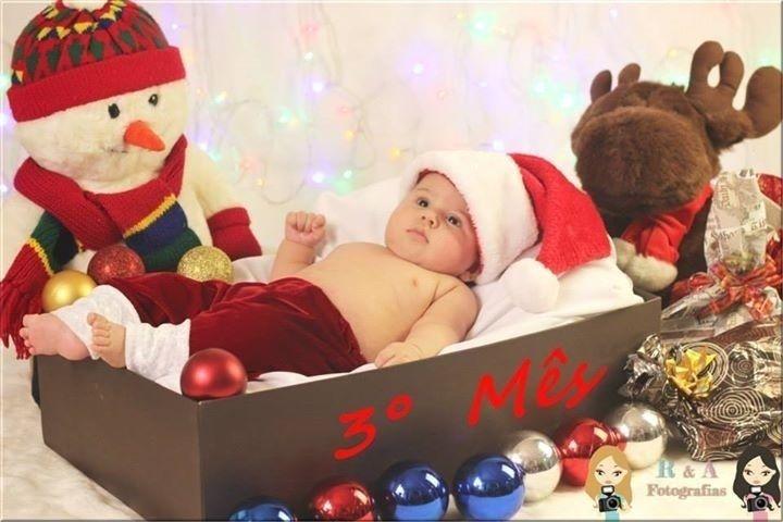 Natal 2014 no BOL - Envie foto de seu filho para natal-no-bol@bol.com.br - BOL Fotos - BOL Fotos