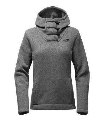 2038d7807 Women's crescent hooded pullover in 2019 | Dream Closet | Hoodies ...