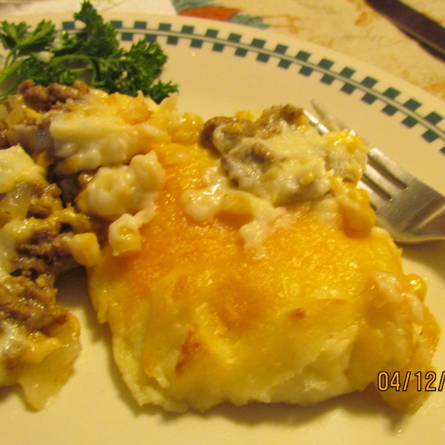 Shepherds Pie Recipe #shepardspie