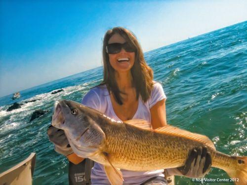 Bahia Fishing Charters Capt Eddie Delosh Jr 941 920 4822