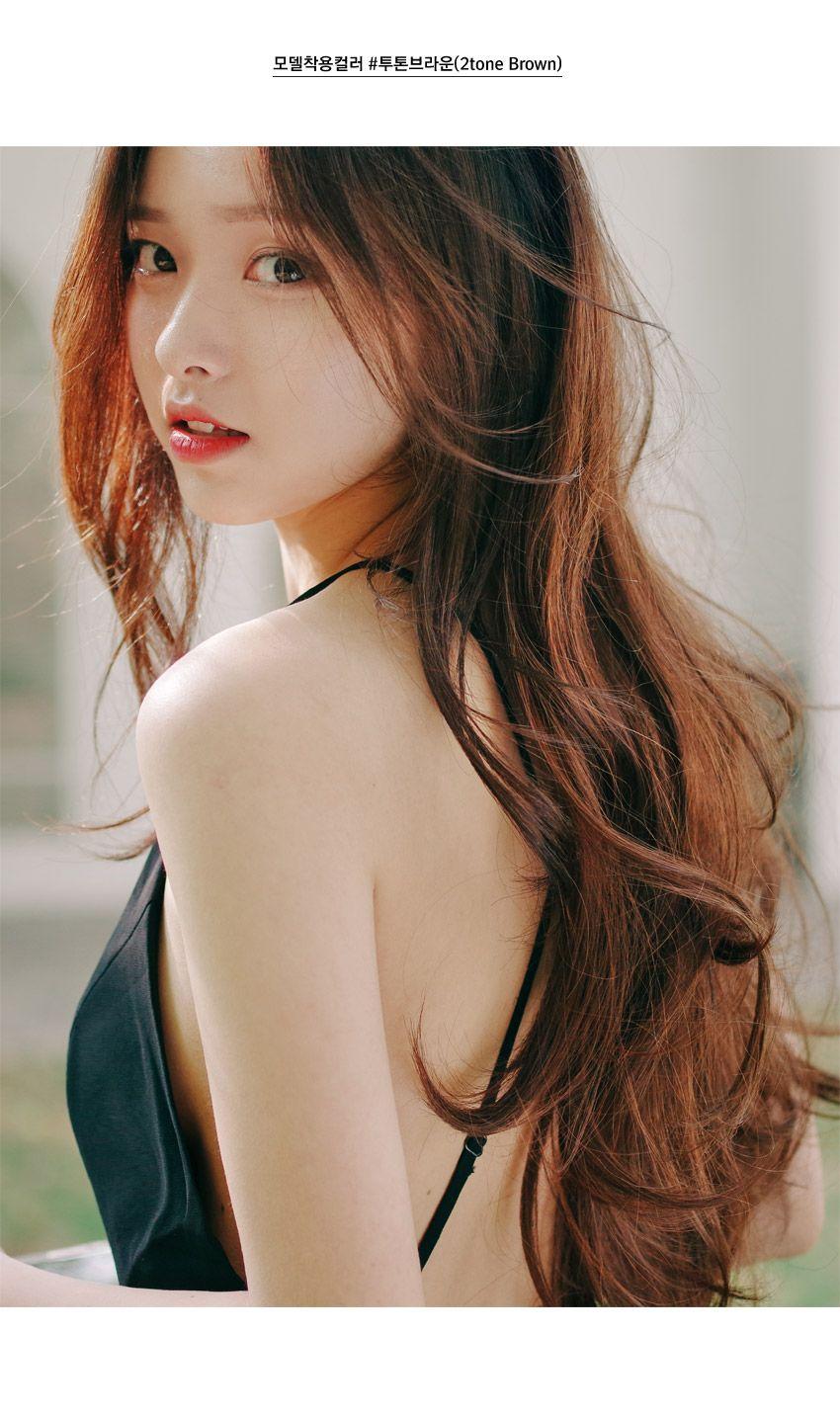long hair asian ladies websites