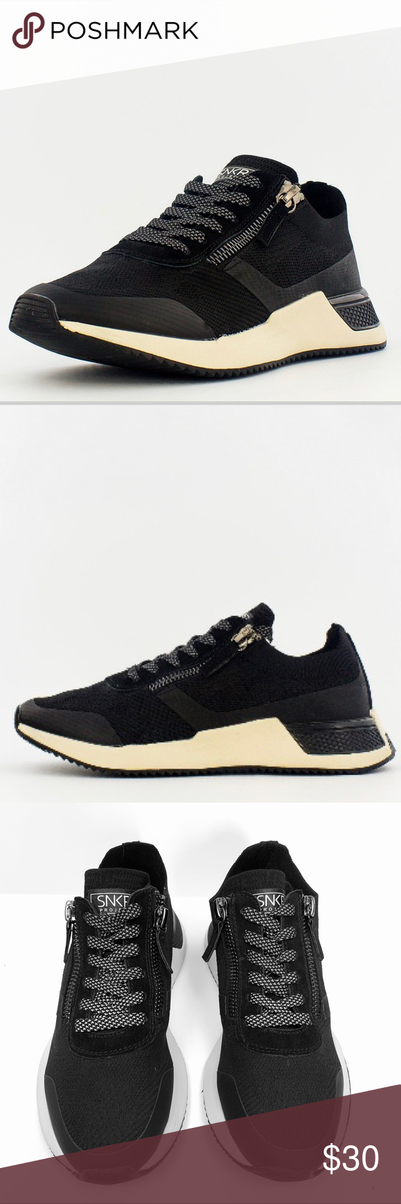 SNKR PROJECT Rodeo 2.0 Sneaker Shoes