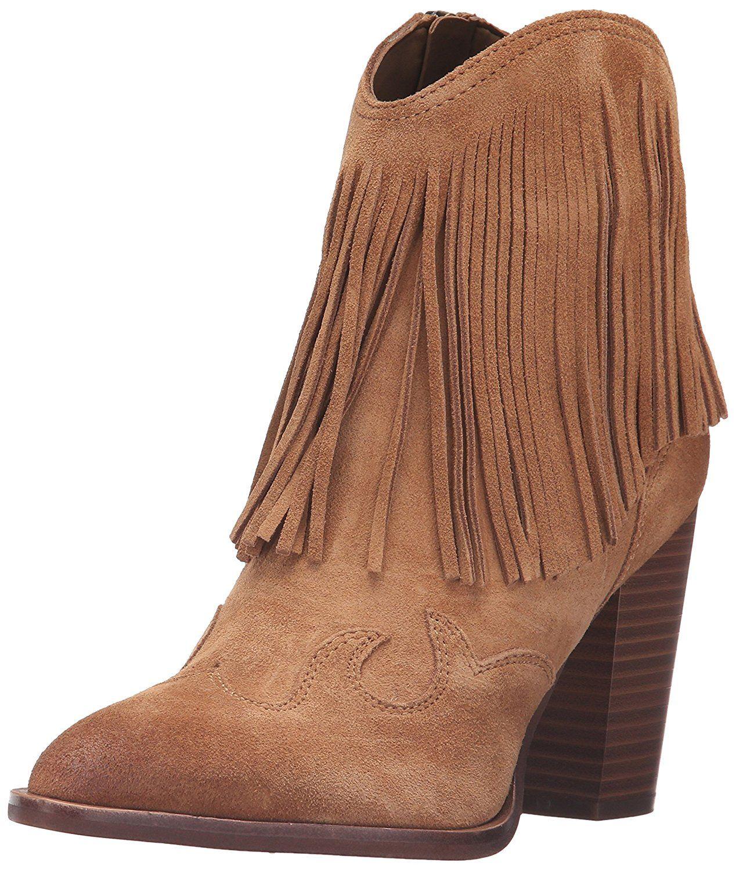 Sam Edelman Women's Benjie Ankle Bootie