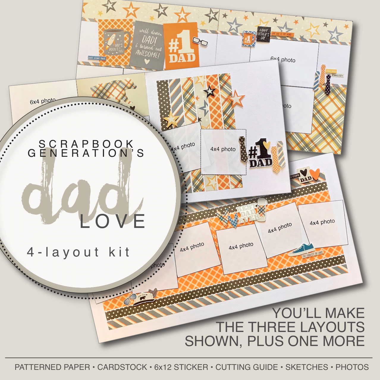 Scrapbook Generation Scrapbook Generation Sketches for Scrapbooking Travel 1