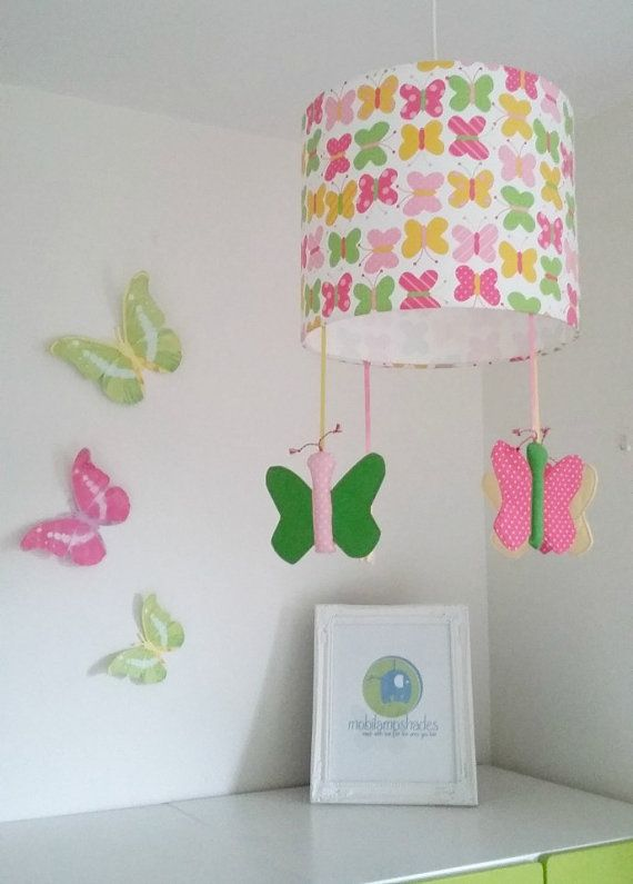 Pastel butterfly lampshade baby girl nursery by mobilampshades pastel butterfly lampshade baby girl nursery by mobilampshades mozeypictures Image collections