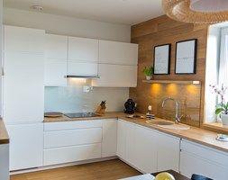 Mieszkanie Wiczlino - Konkurs - zdjęcie od Studio LOKO