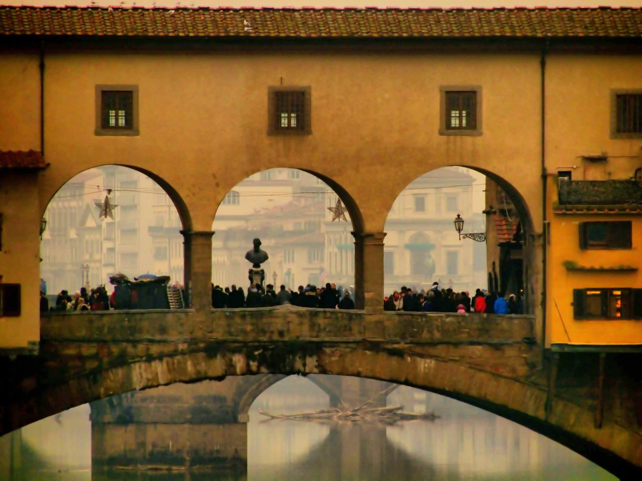 27 Ponte Vecchio Firenze Toscana Foto Di Tiziana Milioto