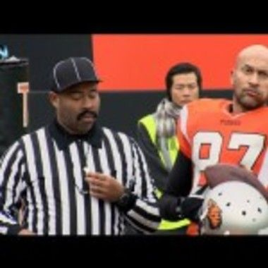 Video: Key And Peele Take Excessive Celebrations Too Far #darwin
