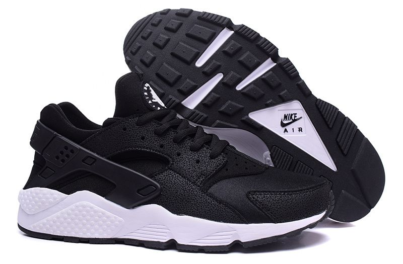 new product 675e7 c4454 Nike Air Huarache Chaussure pour Homme