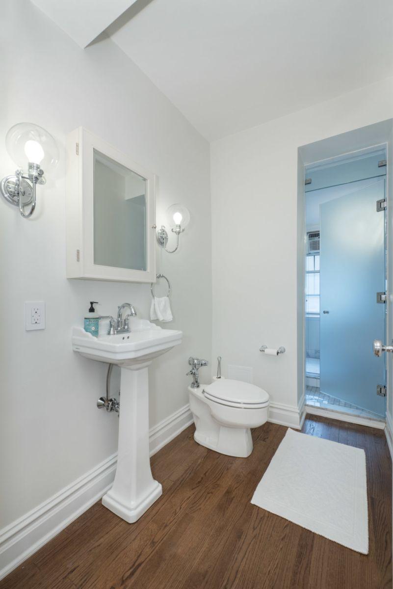 45 Christopher Street Design Remodel Bathrooms Remodel Bathroom Design