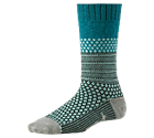 I swear by these socks! They even make a low cut version for wearing to the gym! so comfortable. www.smartwool.com