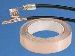 Copper Tape Copper Foil Tape In Stock Uline Fab For Projects Copper Tape Copper Foil Tape Copper Foil