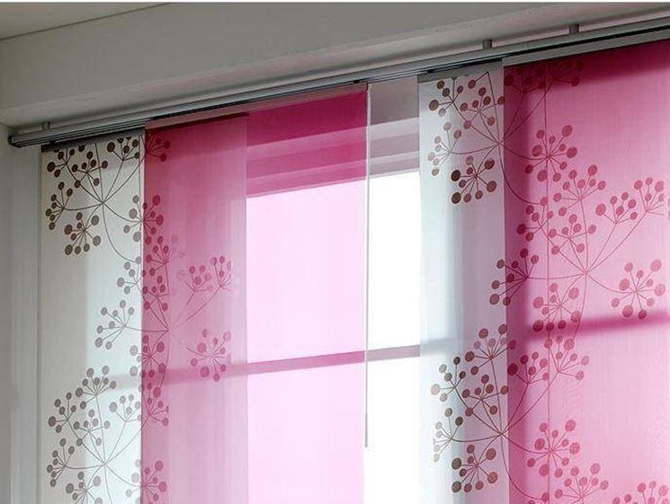 Tende Di Tulle Ikea : Tende al posto di porte? ikea tende pinterest