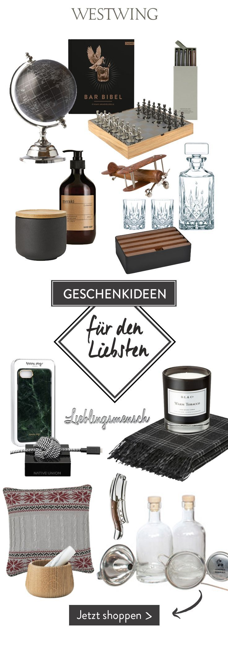 geschenke f r den liebsten ideen die m nnerherz den. Black Bedroom Furniture Sets. Home Design Ideas