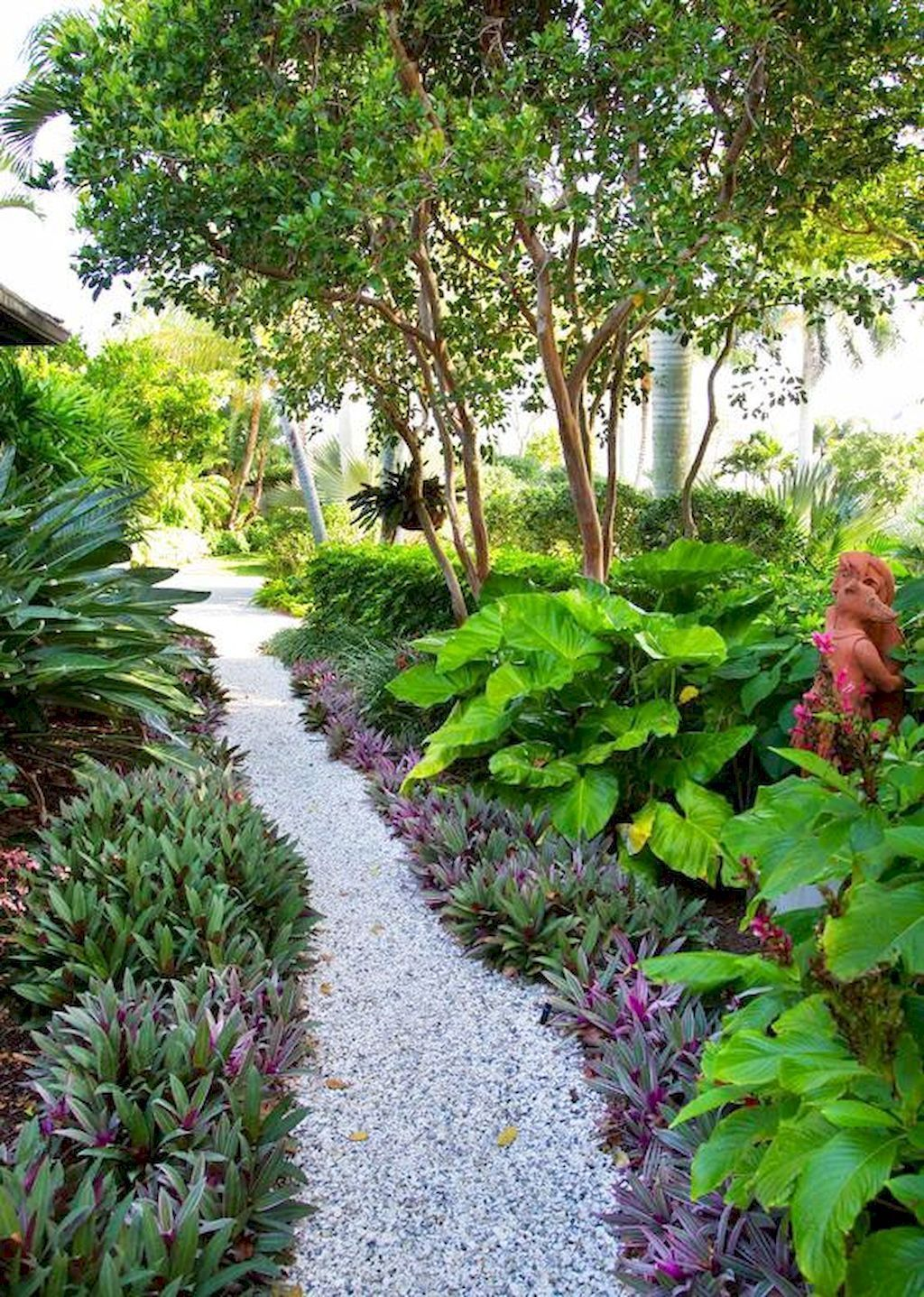 68 beautiful front yard pathway landscaping ideas ...