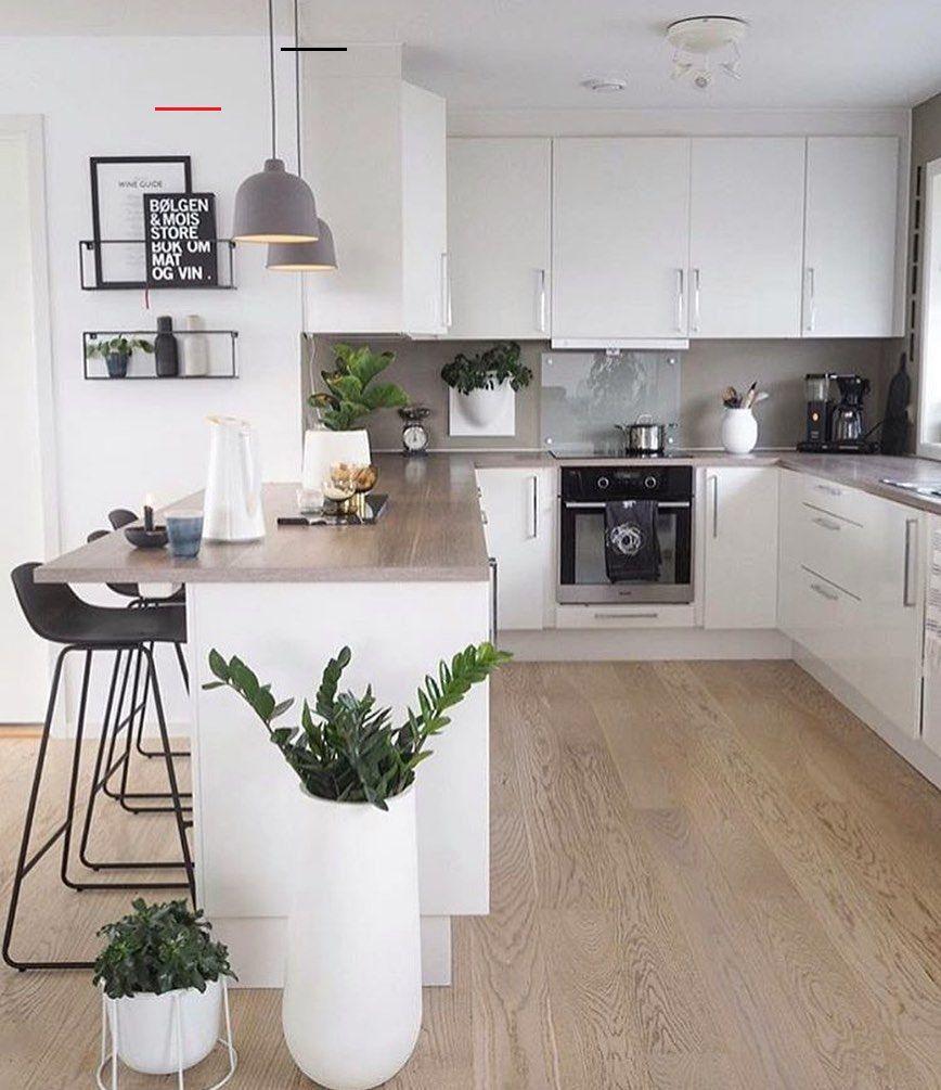 "Nina on Instagram: ""Stopping by to wish you good night . . . . #kitchen #kitchendesign #kitchens #kitchendecor #homedecor #homedecoration #dreamkitchen…"" - #ikeakeuken"