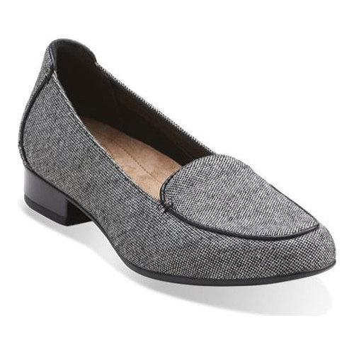 Clarks Artisan Women's Keesha Luca Flats Women's Shoes aP2cdL0F