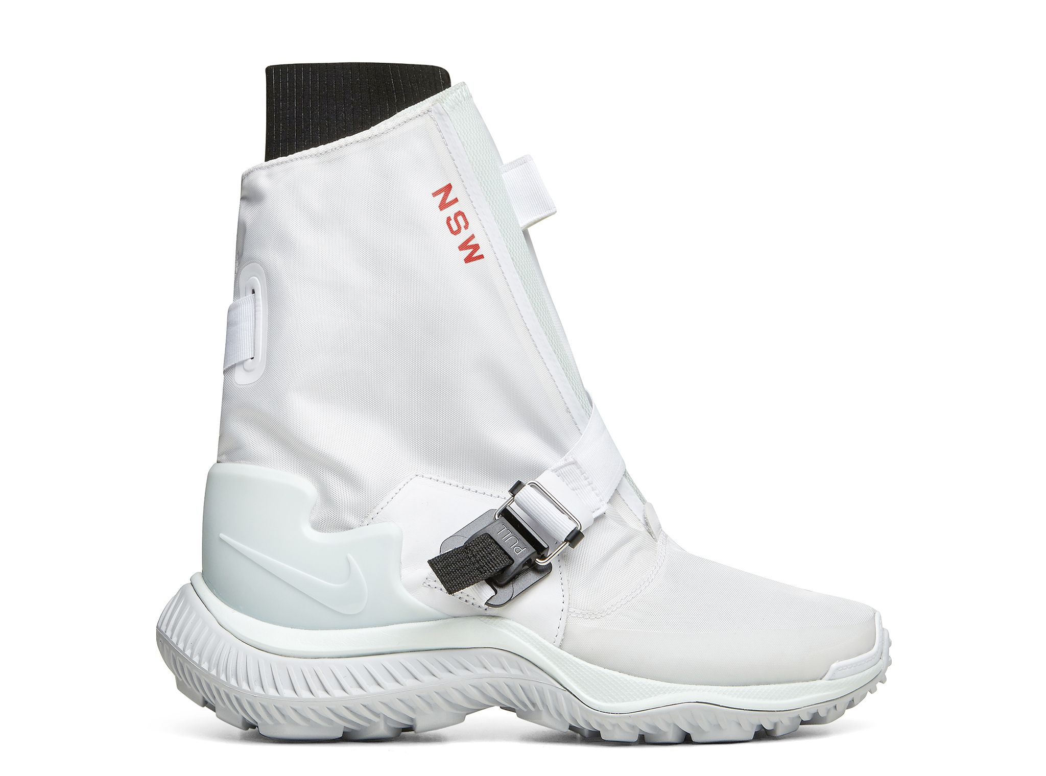 the latest f862b 8723c Nikelab x Gyakusou Wmns Gaiter Boot - Sneakerboy