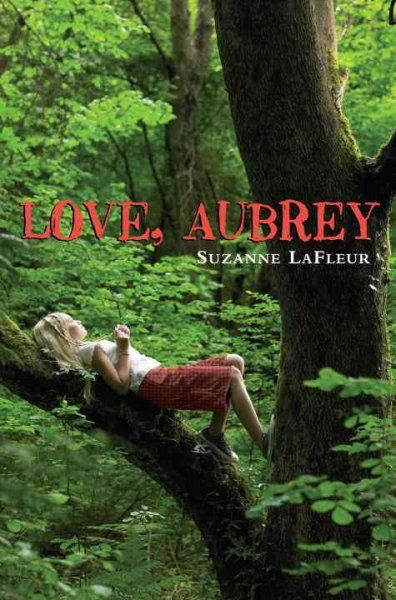 How do you heal when your life is turned upside down?  Read Love, Aubrey, and find out!  http://www.goodreads.com/book/show/5982448-love-aubrey