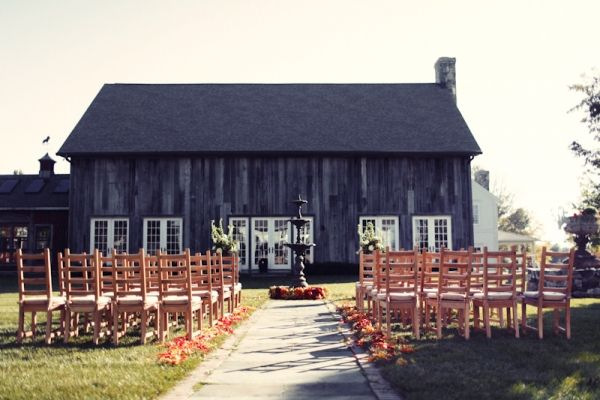 small rustic wedding venues in ct