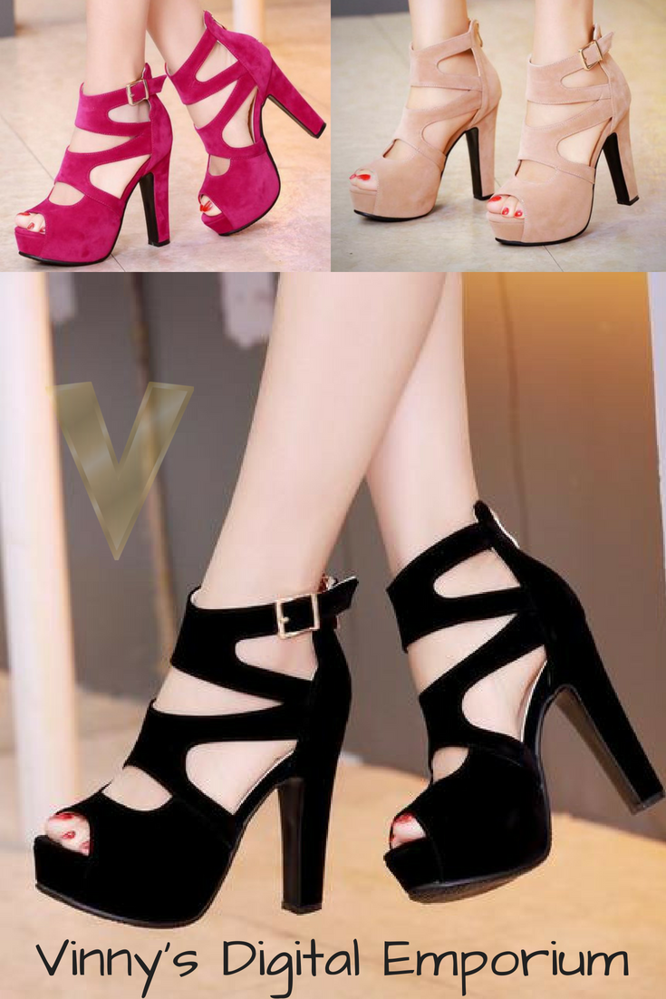 c0f6804a52d High heels platform shoes are popular all around the world and have been  for decades. We re lovin  the lift on these platform shoes