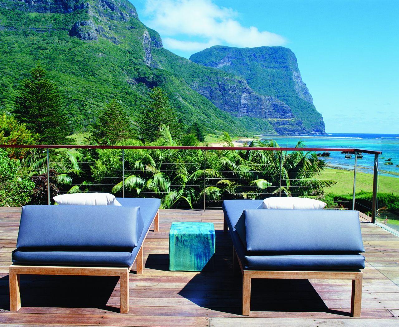 Lord Howe Island, Australia | Australia | Capella lodge ...