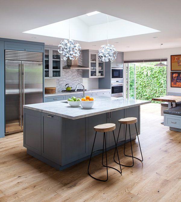 Cuisine Ilot: 40 Captivating Kitchen Bar Stools For Any Type Of Decor