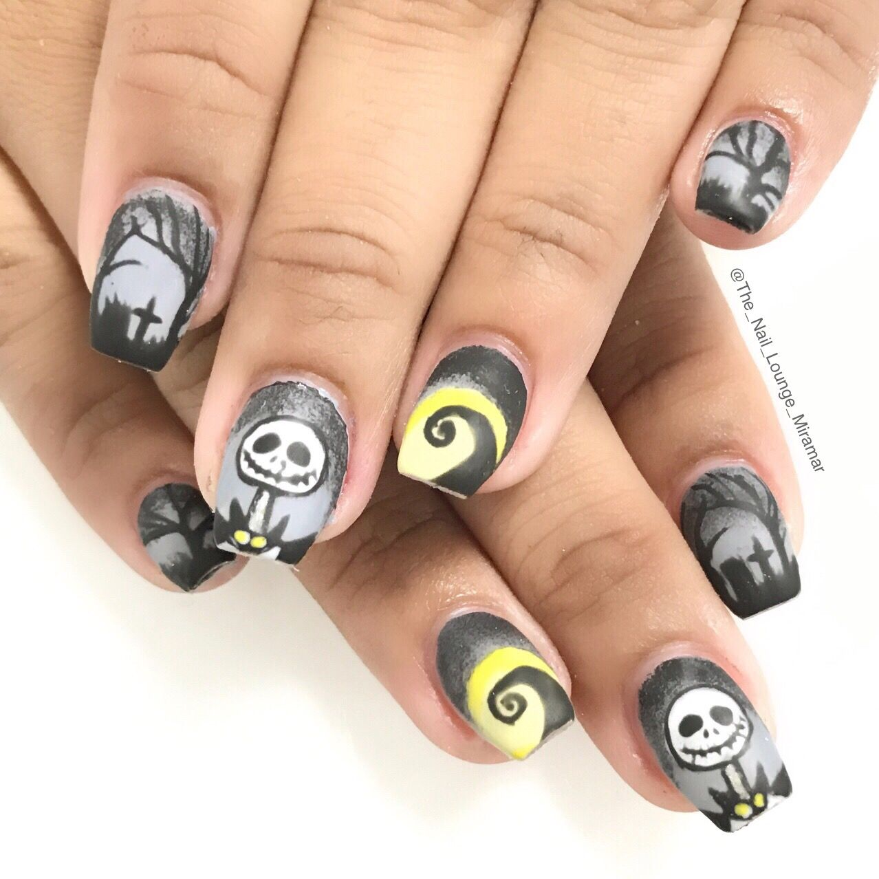 Nail Art Ideas » One Stroke Nail Art Book - Pictures of Nail Art ...