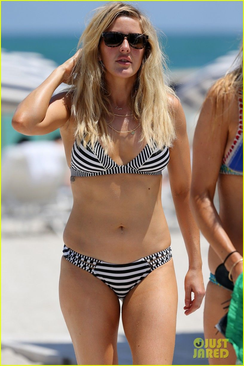 Bikini Ellie Goulding nude photos 2019