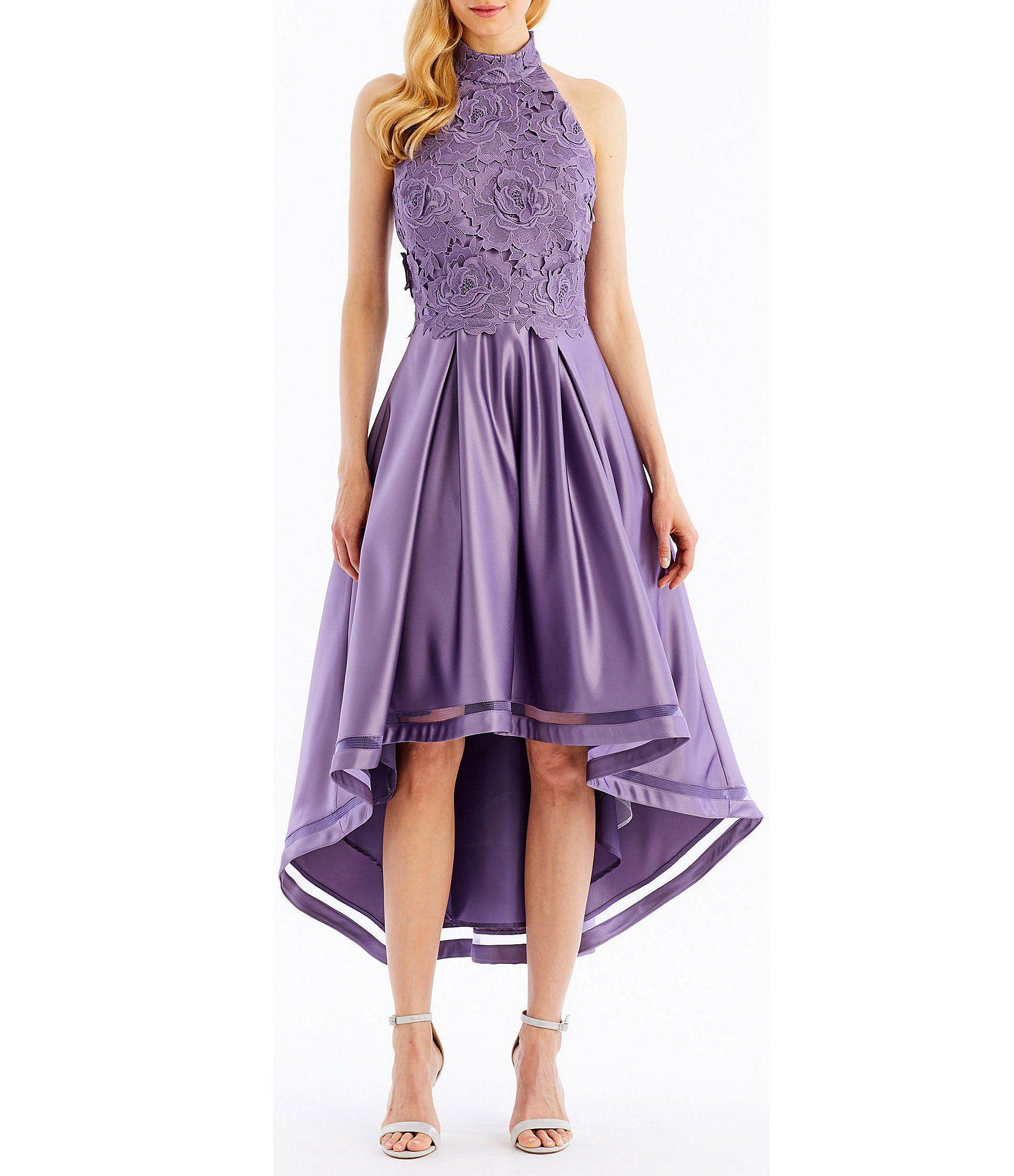 Hermosa Black Cocktail Dresses Dillards Componente - Vestido de ...