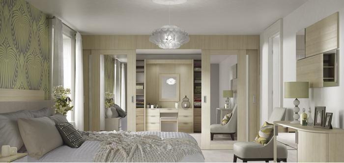 online retailer bbf4b 8c536 Vigo Sliding | Walk in wardrobe | Sliding wardrobe, Fitted ...