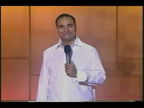 russell peters fuck face