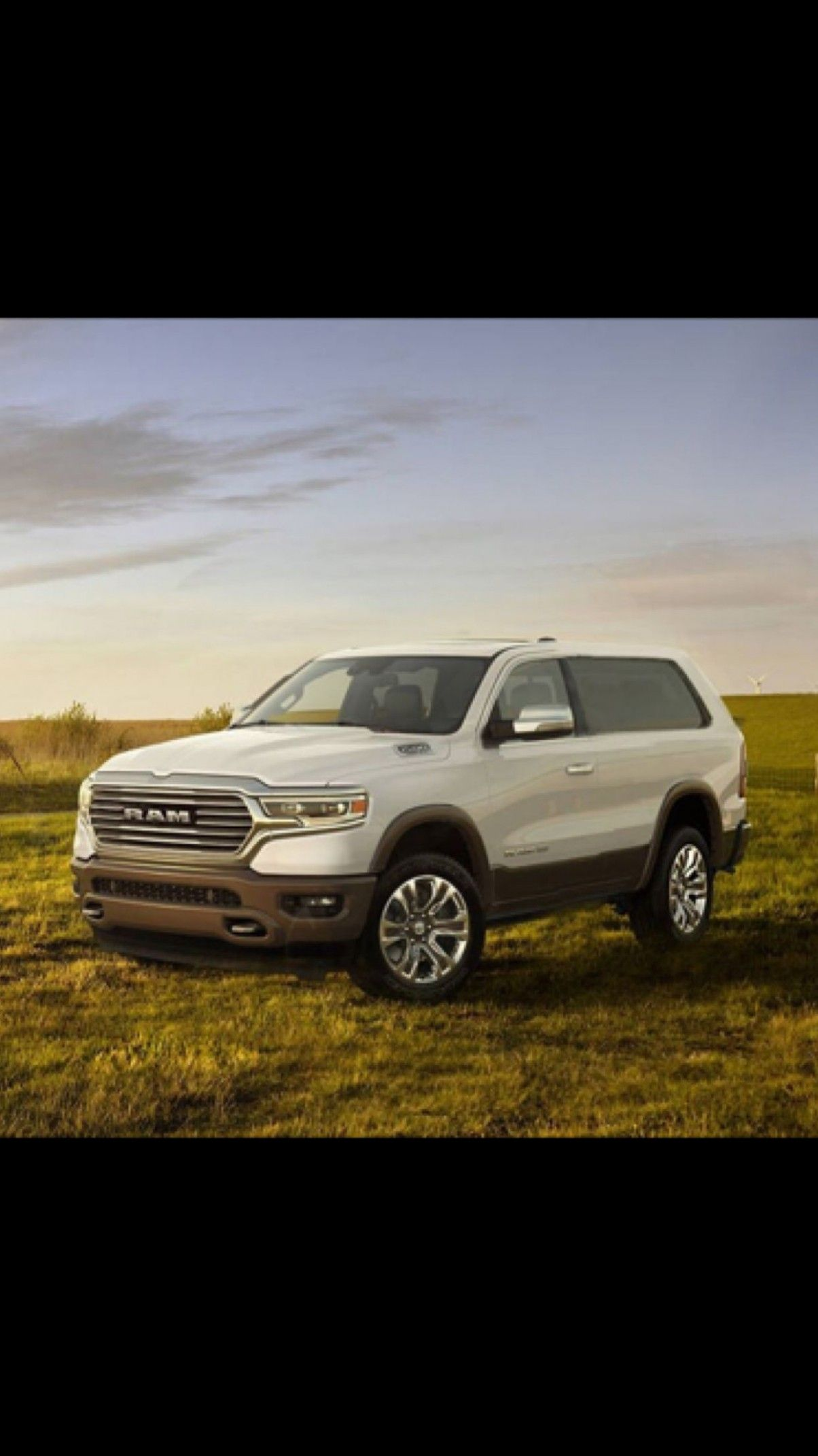 2021 ramcharger with images  dodge suv dodge