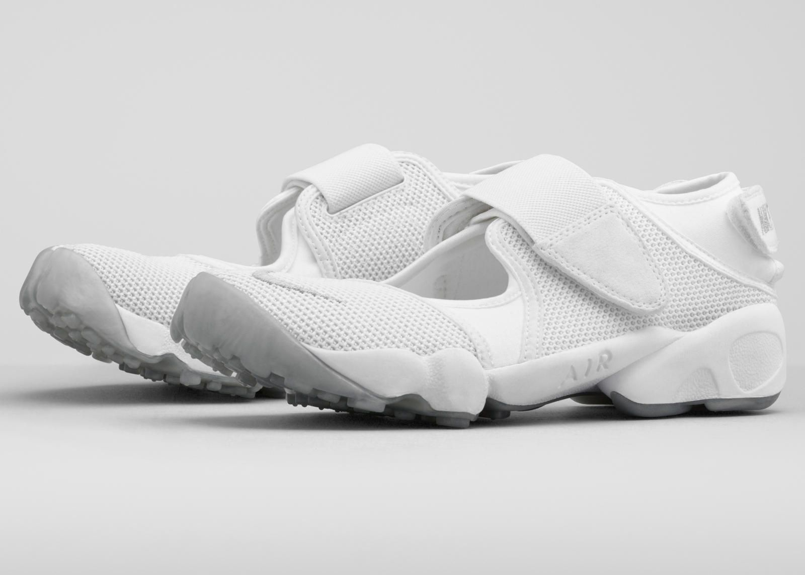 Nike News - Mind the Gap: The Nike Air Rift