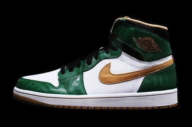 half off 5e339 f0bbc ... amazon air jordan 1 retro high og clover 7bc0e 3d689
