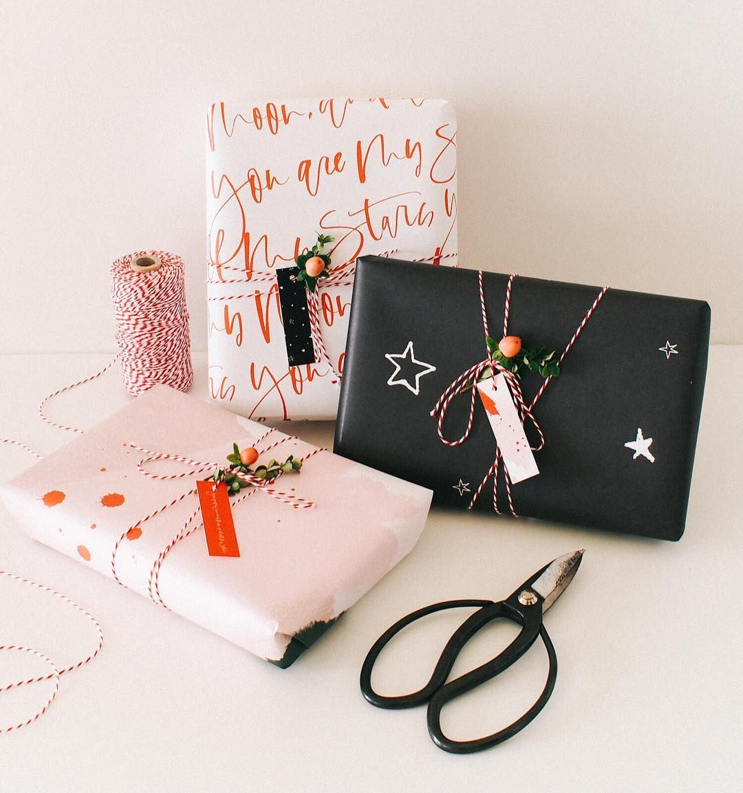 Christmas gift wrapping ideas 2017 | HOMES