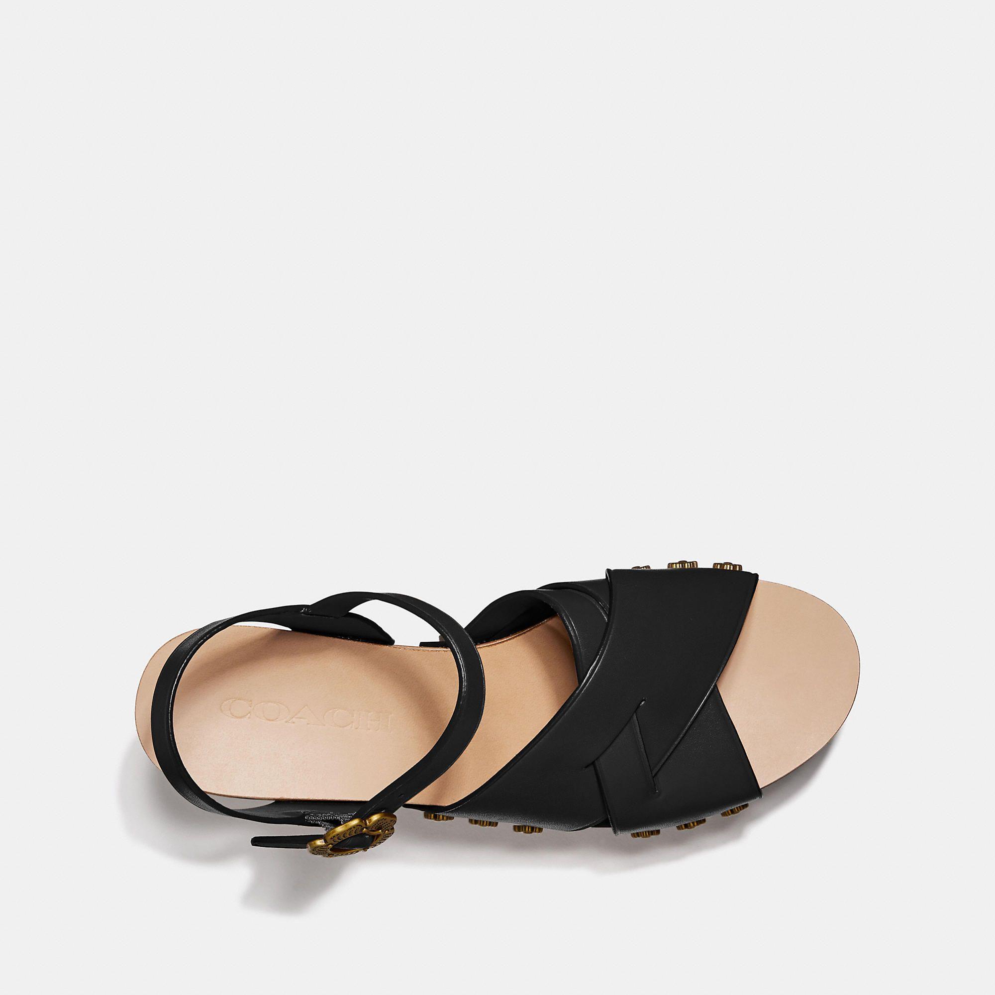 c8bdf92d13 COACH Nessa Clog Sandal - Women's Size 6.5 Clogs in 2019 | Products ...