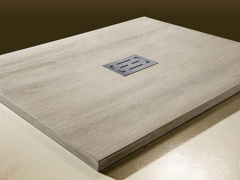 Piatto doccia filo pavimento affordable piatti doccia a filo