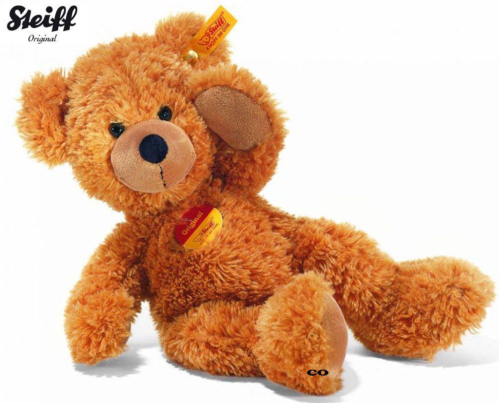 Steiff - Bär | Teddybären, Kuscheltiere | Pinterest | Bären und ...