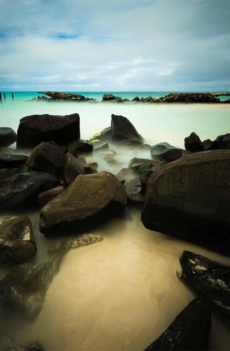 Flamenco Beach Beautiful Beaches Culebra Lets Run Away