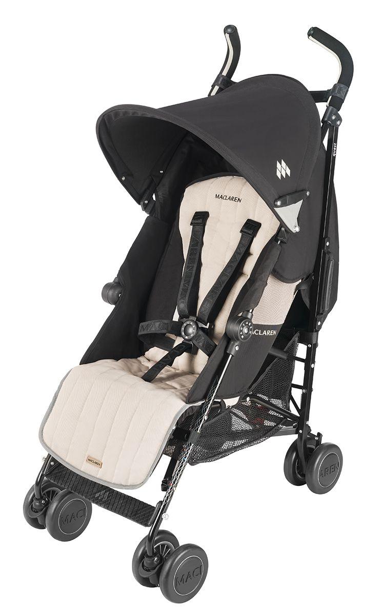Maclaren Quest Lightweight Stroller Oh Baby Best Prams