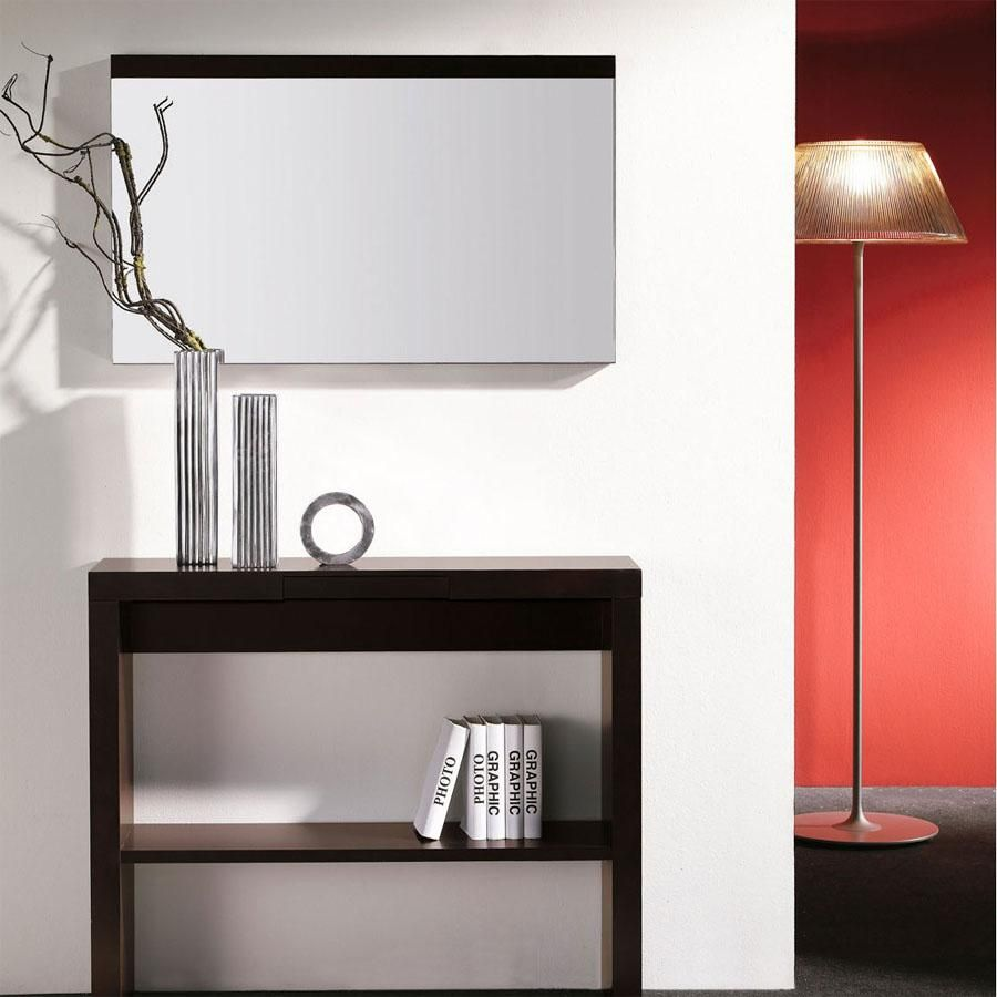 Recibidores modernos para espacios peque os buscar con google home pinterest recibidor - Recibidores pequenos modernos ...